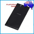 Sony Xperia Z1 L39h Back Cover [Black]